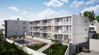 Apartamentos IMG Exteriores (1)